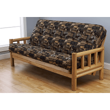 Lodge Futon Frame