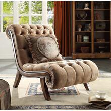 Homey Desing HD1631C Living Room Accent Chair Houston Texas