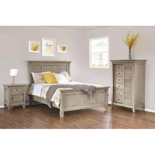 Legacy Bedroom Collection