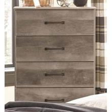 Brinkley 4 Drawer Chest