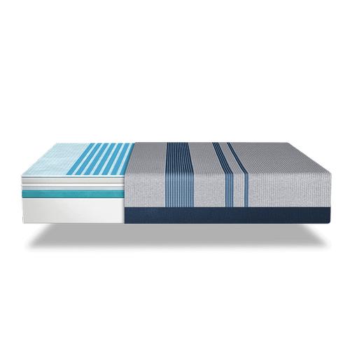 Serta - IComfort Blue Max 1000 Cushion Firm