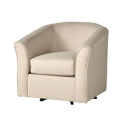 89 Swivel Chair Khaki