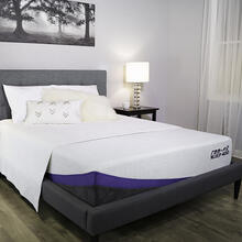 See Details - Sleep 400 Mattress