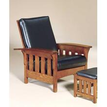 Capri Slat Morris Chair