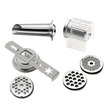 Bosch Compact Accessory Set For Meat Grinder