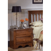 Night Stand (2 drawer)