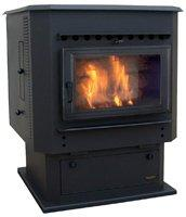 Magnum Countryside Corn-Pellet Stoves