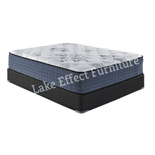Queen Mattress-Allen Plush