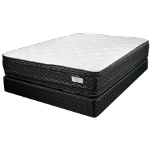 See Details - Lyon Two Sided Pillowtop