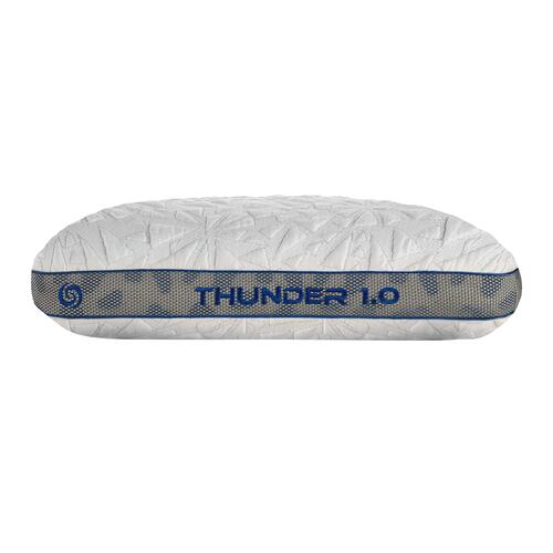 Series 6.02 Storm-Thunder Performance Position Pillow