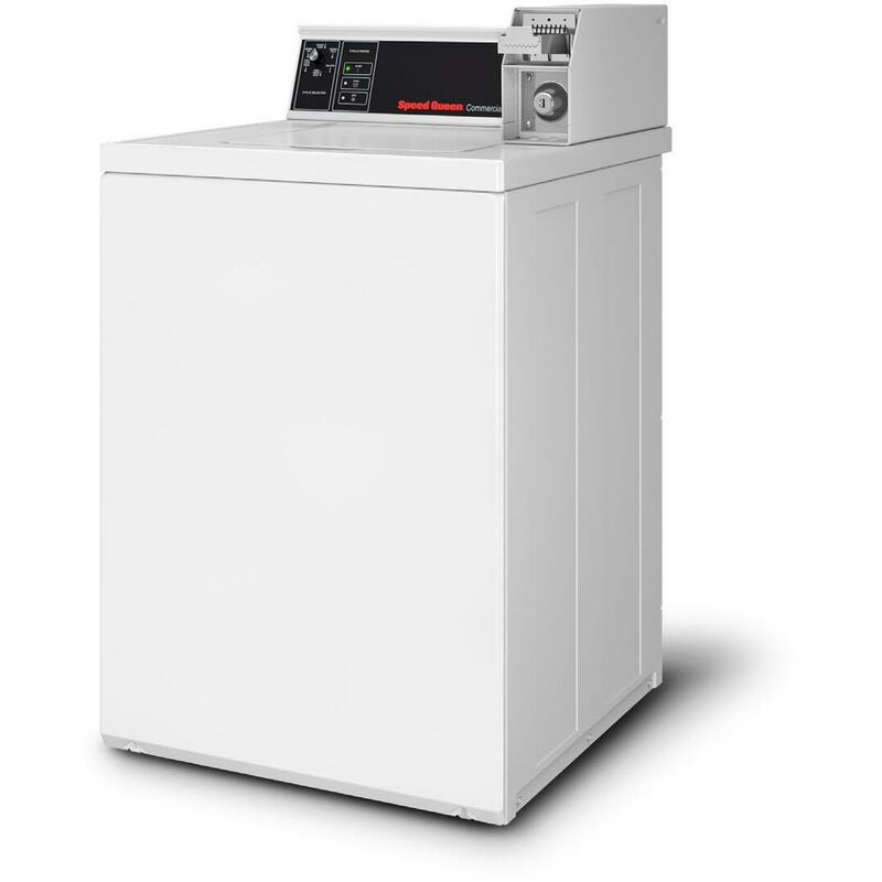 26 Inch Commercial Top Load Washer