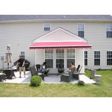 Aristocrat Eko Retractable Awnings