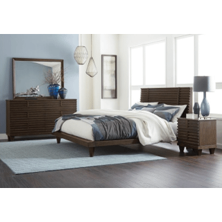 Ridgewood 4pc Queen bedroom set