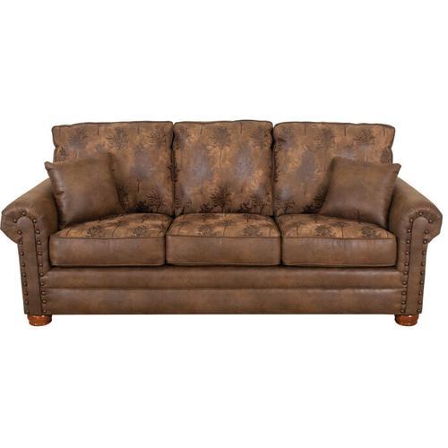 Best Craft Furniture - 8001 Sofa