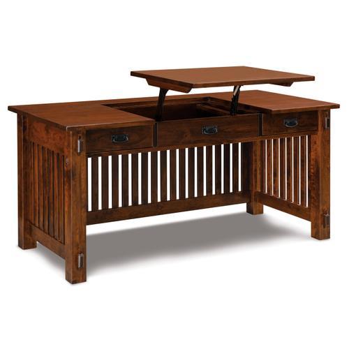 Amish Craftsman - Craftsman Writing Desk