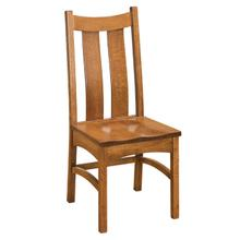 View Product - Classic Side Chair