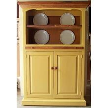 Cottage Cupboard