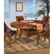 Aspen STD Dining Table and 4 Chairs
