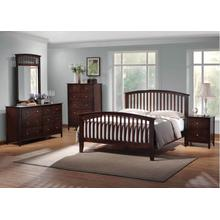 Tia Collection Three Piece Bedroom Package