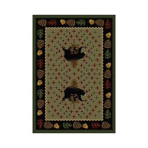 Product Image - Patchwork Bear