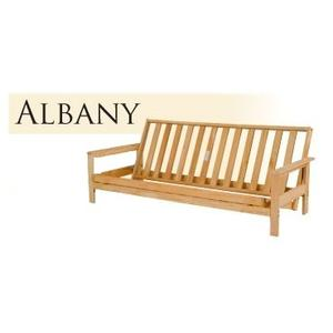 Gallery - Albany Futon