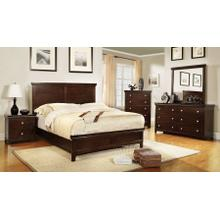 Spruce 4Pc Cal King Bed Set