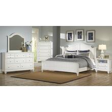 Vaughan-Bassett Carolina Cottage Bedroom Suite