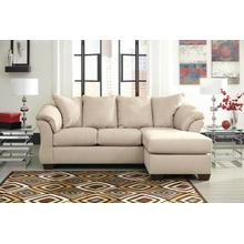 See Details - Ashley 750 Darcy Sofa Chaise