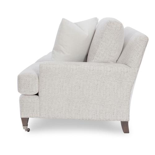 Wesley Hall - Signature Elements Custom Sofa - Premier Collection