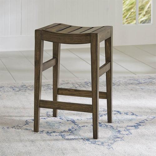 Color Nook Counter Height Barstool
