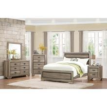 Beechnut 4Pc Full Bed Set