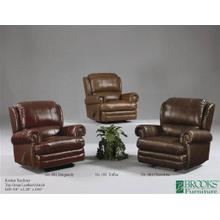 Recliner Style No. 081