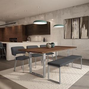 Amisco - Burton Table Base