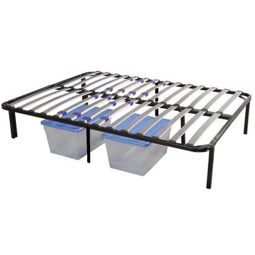 Ventura Metal Platform Bed