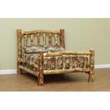 See Details - Rocky Mountain Queen Standard Bed