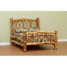 Rocky Mountain Queen Standard Bed