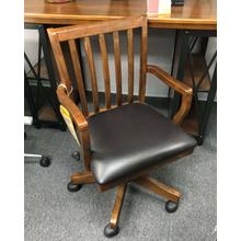H478-01A Home Office Swivel Desk Chair