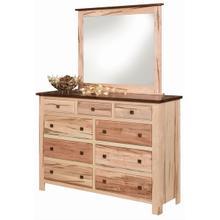 Kanata 9 Drawer Dresser