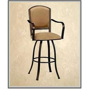 Callee Furniture - Dunhill - Barstool - With Arms