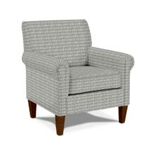 View Product - CLEARANCE Mcbride Club Chair - Driftwood