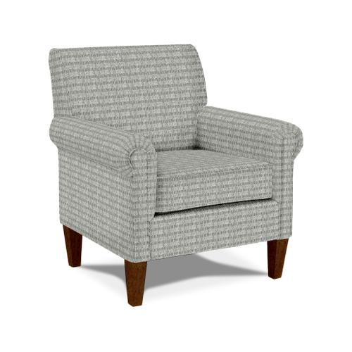 Best Home Furnishings - CLEARANCE Mcbride Club Chair - Driftwood
