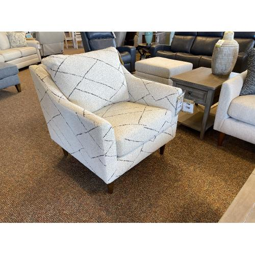 Best Home Furnishings - Modern Accent Chair - BES-C3ODW CHAIR