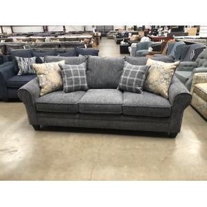 American Furniture Manufacturing - Storm Gray Sofa #4173SG