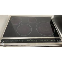 """See Details - Electrolux ICON™ 30"""" Induction Drop-In Cooktop"""
