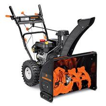 "28"" Two-Stage Gas Snow Thrower"