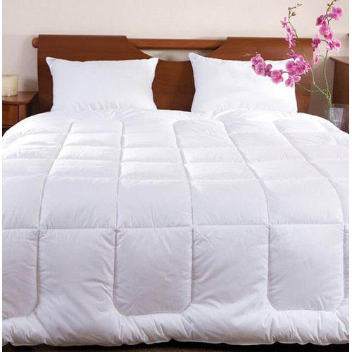Down Alternative Winter Comforter