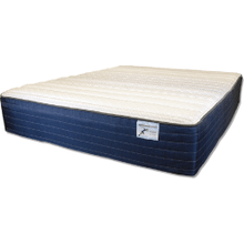 Hybrid Gel Memory Foam - Medium