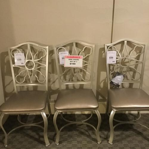 d390-1 side chairs