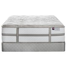 View Product - The Bravura Cadence Mattress By Therapedic
