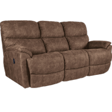 View Product - Trouper Reclining Sofa